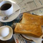 喫茶 イースタン -