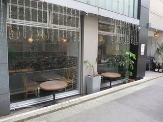 カフェデルソル - 乙女なカフェ1