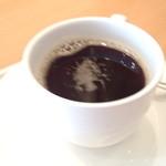 ドトールコーヒーショップ - Aセット_ハムタマゴ