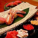 幸寿司 総本店 -