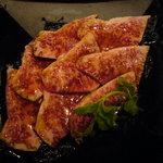 肉丸精肉店 - nikumaruロース
