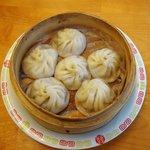 上海肉まん - 小籠包