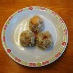 上海肉まん - シュウマイ3種類