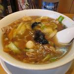 華栄 - 五目うま煮麺