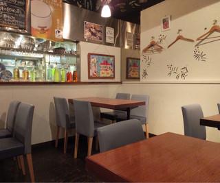 チャオベッラ - 雰囲気良いレストラン☆彡