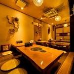 ソナム - ●大人数のお客様はお座敷席● 20名様前後までご利用頂けます