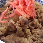 27410407 - 牛丼(並)300円