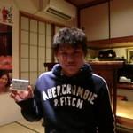 さつま料理 よ田屋 - 日ハム選手、森本選手!