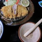 さつま料理 よ田屋 - 日替わりランチ!