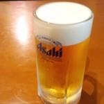 Kujiranotomisui - 生ビール
