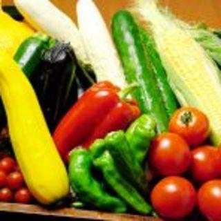地元契約農家の加賀野菜、有機・無農薬野菜!