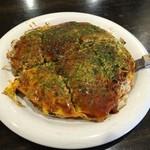 sorajima - 肉玉ソバ