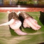 大天寿司 - ゲソ!