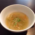 27421685 - スープ