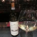 オルティージャ - Langhe Chardonnay Scapulin