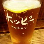 升源 - 大衆酒場はやはりホッピー