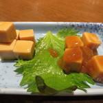 27425187 - チーズ盛り