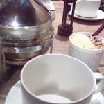 カフェ ほっくら -