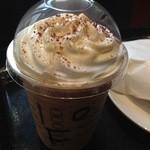 スターバックス・コーヒー - 新商品のクッキーなんとか。。笑