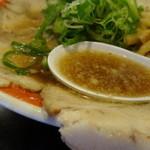 27429220 - 無化調のスープ