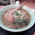 さっぽろらうめん - 料理写真:特製豚バラチャーシュー820円