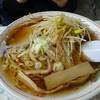 いこい食堂 - 料理写真:大鰐名産もやしラーメン700円