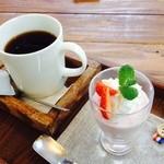 prato cafe -