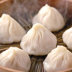 中国ラーメン揚州商人 - 小籠包