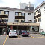 ニセコグランドホテル - 2014.5