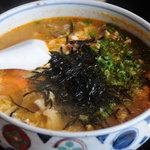 焼肉牛花 - 料理写真:カルビクッパ