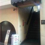 バンコク - 入口