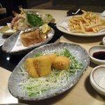 ひろの一本釣り - 料理各種