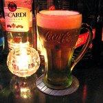 ザ★ゴールデンハンバーガーズ - 生ビール ジョッキがええです