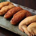 のりたけ - 朝引きの超新鮮な宮崎産『霧島鶏』