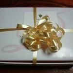 デメル - 生クッキー 簡易箱(2808円)