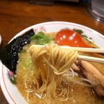 恵比寿家 - 麺リフト~