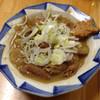 鳥初 - 料理写真:2014.3 煮込み ¥300