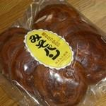27446289 - みそパン。価格不明。