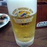 27446301 - 生ビール500円