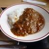 ロッキー - 料理写真:ビーフカレー