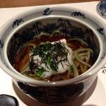花乃ん - 茶そば