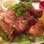 スマイル キッチン - 鶏の唐揚げ