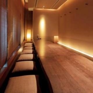 歓送迎会、親睦会など各種ご宴会に。個室席のご案内可能です。