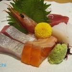 松の家 花泉 - 料理写真:
