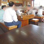 一福 - 2013.09.11 テーブル席