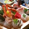 魚の宿 まるみつ - 料理写真:
