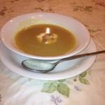 オリアン - カレースープ
