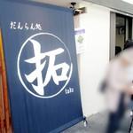 27455702 - 阪急伊丹・リータ南側の通りを東に向かい、VIVA伊丹商店街を通り過ぎてすぐ。