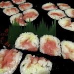ふじ乃寿司 -