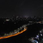 ホテルニューオータニ 東京 - 夜!お部屋からの新宿方面~圧巻!